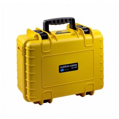 B&W Outdoor Cases Type 4000 (Pre-Cut Foam) 7