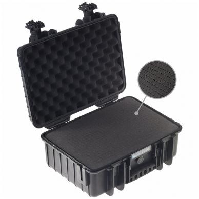 B&W Outdoor Cases Type 4000 (Pre-Cut Foam) 2