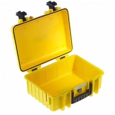B&W Outdoor Cases Type 4000 (Pre-Cut Foam) 5