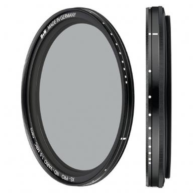 B+W XS-Pro Digital ND Vario MRC nano
