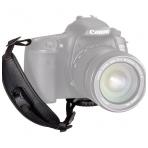 Canon E2 diržas ant rankos