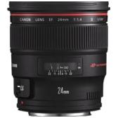 Canon EF 24mm f/1,4 L USM II
