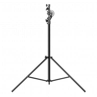 Camrock LS-523 Lighting stand 2