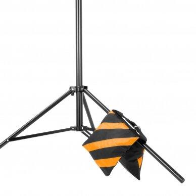 Camrock LS-523 Lighting stand 6