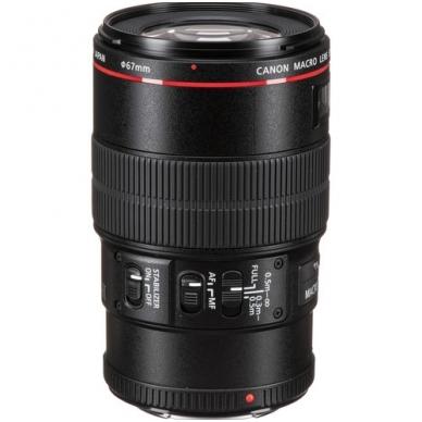 Canon EF 100mm f2.8 L Macro IS USM 2