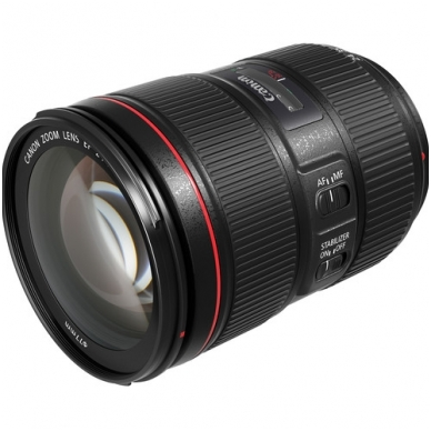 Canon EF 24-105mm f/4L IS II USM 3