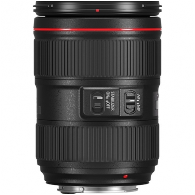 Canon EF 24-105mm f/4L IS II USM 2