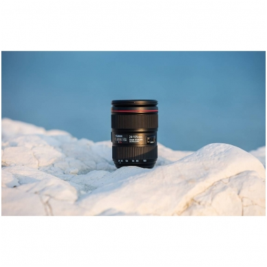 Canon EF 24-105mm f/4L IS II USM 5
