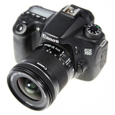 Canon EF-S 10-18mm f4.5-5.6 IS STM 5