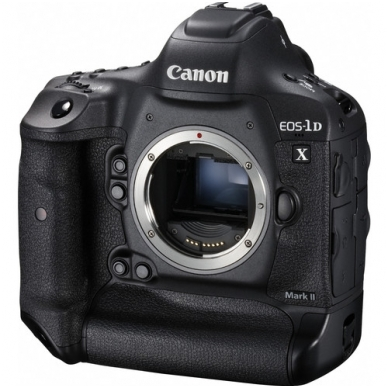 Canon EOS 1DX Mark II 2