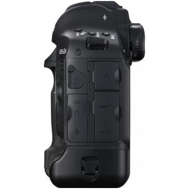 Canon EOS 1DX Mark II 3