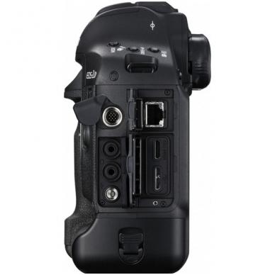 Canon EOS 1DX Mark II 4