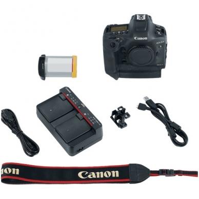 Canon EOS 1DX Mark II 9