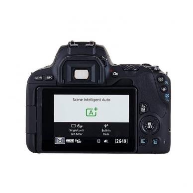 Canon EOS 200D 6