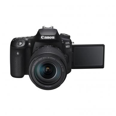 Canon EOS 90D 2
