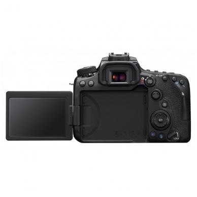 Canon EOS 90D 3