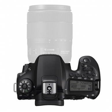 Canon EOS 90D 4