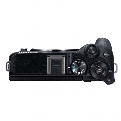Canon EOS M6 Mark II 4