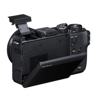 Canon EOS M6 Mark II 5