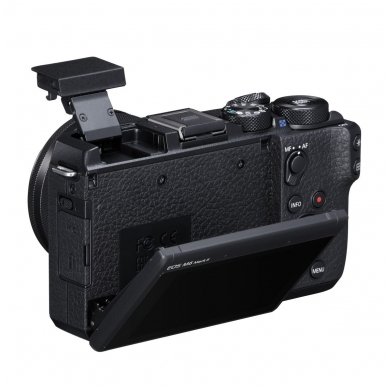 Canon EOS M6 Mark II 6