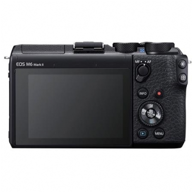Canon EOS M6 Mark II 7