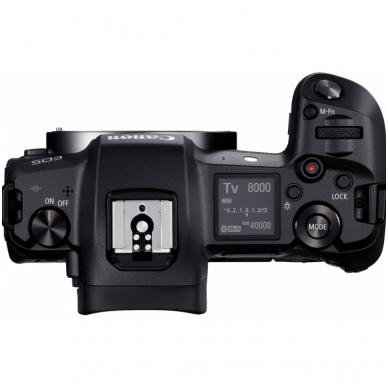 Canon EOS R 4