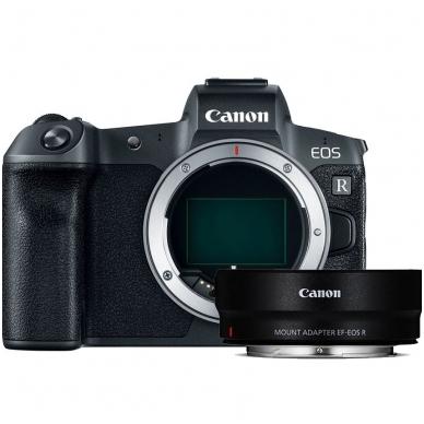 Canon EOS R 5