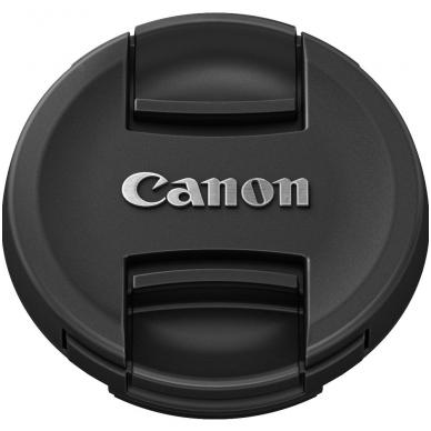 Canon objektyvo dangtelis