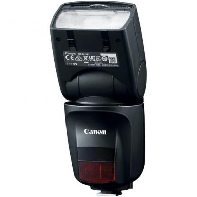 Canon Speedlite 470EX-AI 3