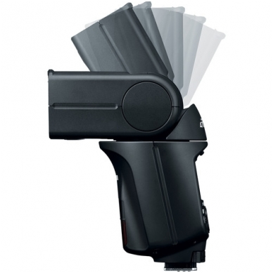 Canon Speedlite 470EX-AI 4