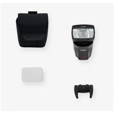 Canon Speedlite 470EX-AI 11