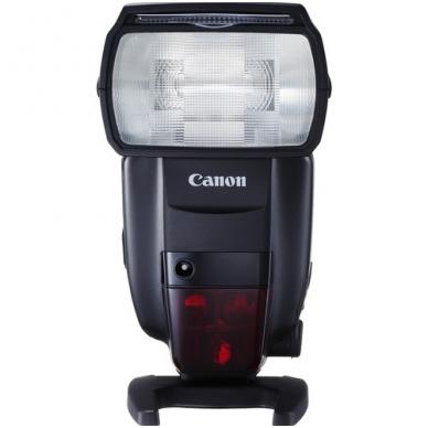 Canon Speedlite 600EX II-RT 11