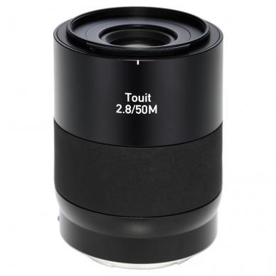 Zeiss Touit 2.8/50M 2