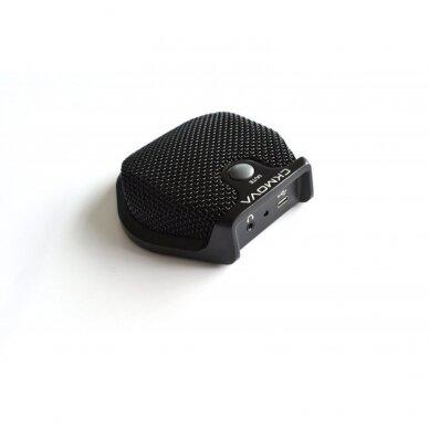 Ckmova konferencijų CUM2 USB Mikrofonas 2