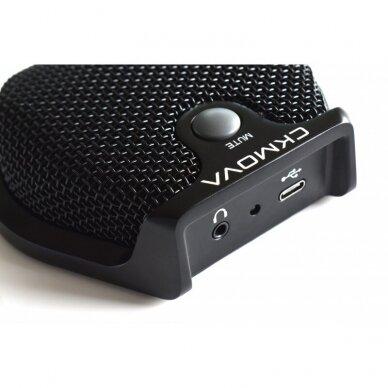 Ckmova konferencijų CUM2 USB Mikrofonas 3