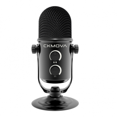 Ckmova SUM-3 Studijos USB mikrofonas