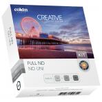 Cokin H300-01 Full ND filtrų rinkinys