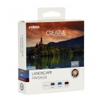 Cokin H300-06 Landscape filtrų rinkinys