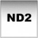 Cokin ND2 Gradual Z121L