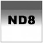 Cokin ND8 Gradual Z121S