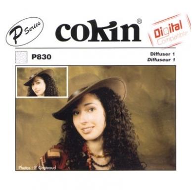 Cokin Diffuser 1 P830