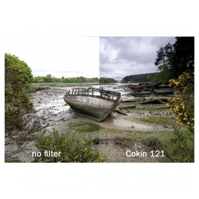 Cokin H300-02 Gradual ND filtrų rinkinys 4