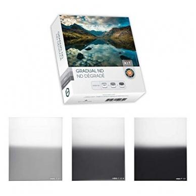 Cokin H300-02 Gradual ND filtrų rinkinys 2
