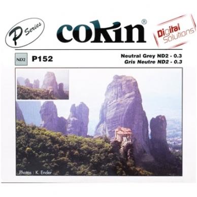 Cokin ND2 P152 3