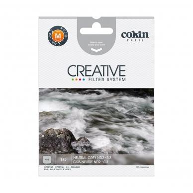 Cokin ND2 P152 4