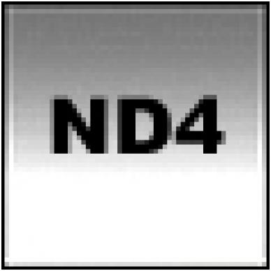 Cokin ND4 Gradual P121M 2