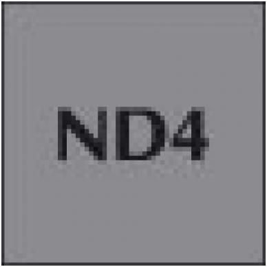 Cokin ND4 Z153