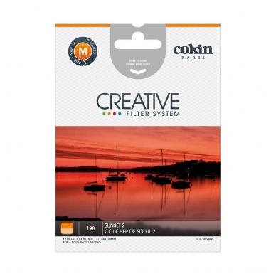 Cokin Sunset 2 P198 2