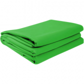 Datavideo CHF-3X4 Green Chromakey Fabric