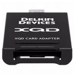 Delkin XQD skaitytuvas (USB 3.1)